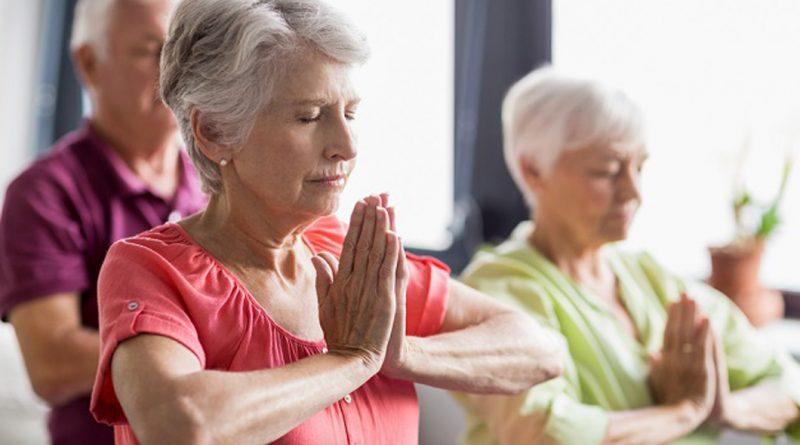 Pinto promueve los hábitos saludables entre sus vecinos