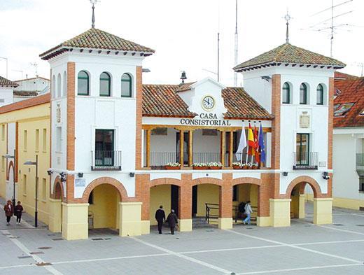 El Ayuntamiento de Pinto presenta las cuentas de 2017