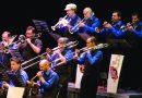 Pinto con la música: Big Bang y Coros de Pinto