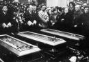 Pinto rinde homenaje a los abogados de Atocha