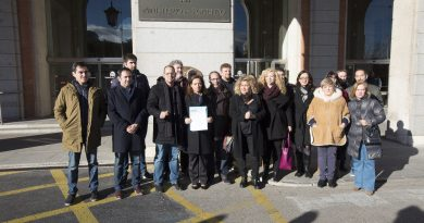 Pinto reclama mejoras en la línea C3 Cercanías Renfe