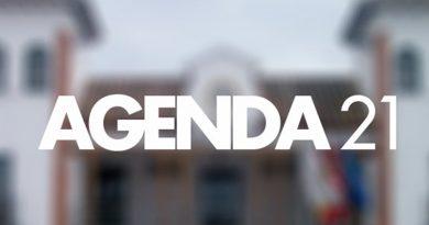 Agenda 21 Pinto