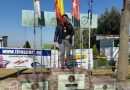 Resultados de la Copa Presidente de Skett en Pinto