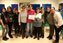 Pinto se suma a la campaña #porunamenstruaciondigna desde el 5 de marzo