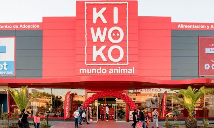 Kiwoko, tienda de animales en Pinto