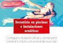 Curso de Primeros Auxilios y Socorrismo con Cruz Roja en Pinto