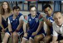 """Protagonistas de la película """"CAMPEONES"""" visitan colegio de Pinto"""