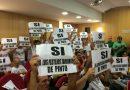 Una Manifestación en Pinto pide incluir festejos taurinos en las Fiestas Patronales