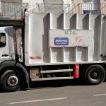 Ganemos Pinto lleva al pleno dos sanciones a la UTE Valoriza-Gestyona