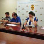 El Ayuntamiento de Pinto apoyará a los trabajadores ante posibles sanciones de la UTE