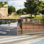 Los Presupuestos Participativos 2018 se destinan a la Senda Ciclable y los Pasos de peatones