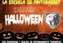 Pinto Basket celebrará su tradicional Fiesta de Halloween