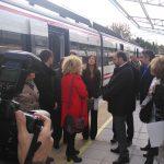 Fomento, anuncia inversiones en Cercanías de unos 6.000 millones