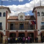 134.000 euros para Ayudas a Entidades Locales