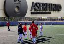 Pinto renueva la encomienda con Aserpinto para la gestión de las instalaciones deportivas