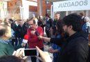 El Alcalde de Pinto declara en los Juzgados de Parla por la denuncia de la UTE