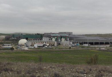 Ecologistas en Acción Pinto, se opone a la Planta de combustible para incineradoras