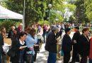 En el fin de semana Fiestas del Barrio del Prado en Pinto