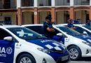 1.440 intervenciones de la Policía en Marzo en el Municipio