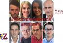 La Voz de Pinto organiza un debate con los 8 candidatos a la alcaldía