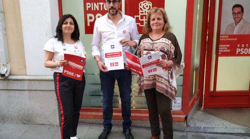 PSOE y personas con diversidad funcional