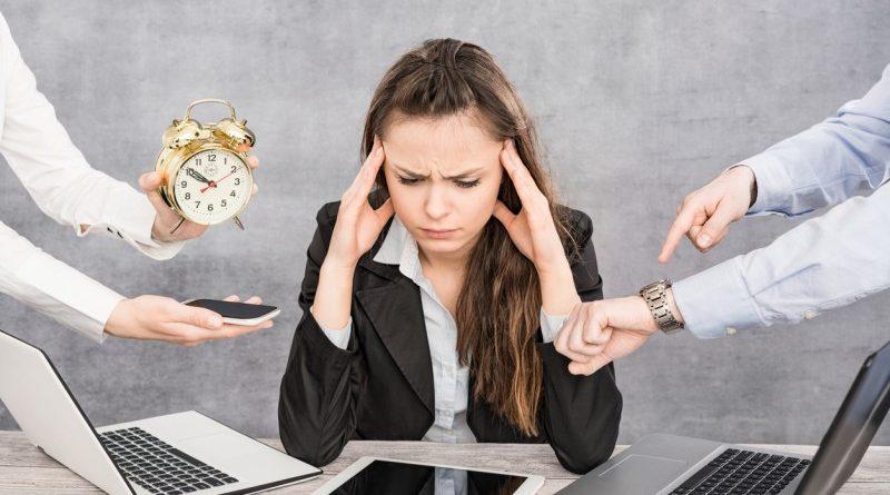 Campaña contra el Estrés