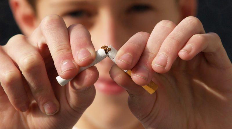 Pinto suma al Día Mundial sin Tabaco