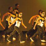 Festival de la Escuela Municipal de Danza
