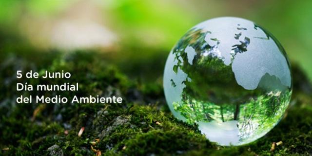 Pinto celebra el Día Mundial del Medio Ambiente