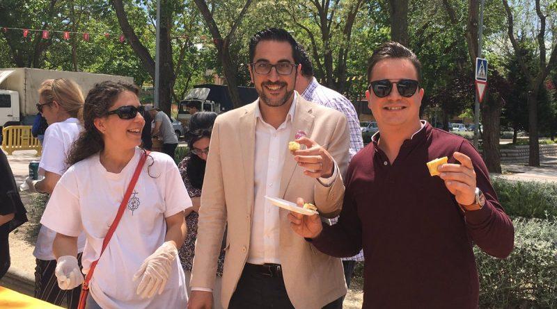 PSOE de Pinto obtendrá la Alcaldía