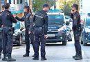 Informe sobre delincuencia de la Policía Nacional