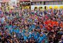 Censo de Peñas para las Festividades Patronales