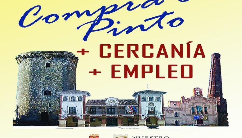 Comerciantes de Pinto convocados por Ayuntamiento