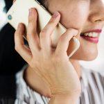 Preocupación por la seguridad en el móvil