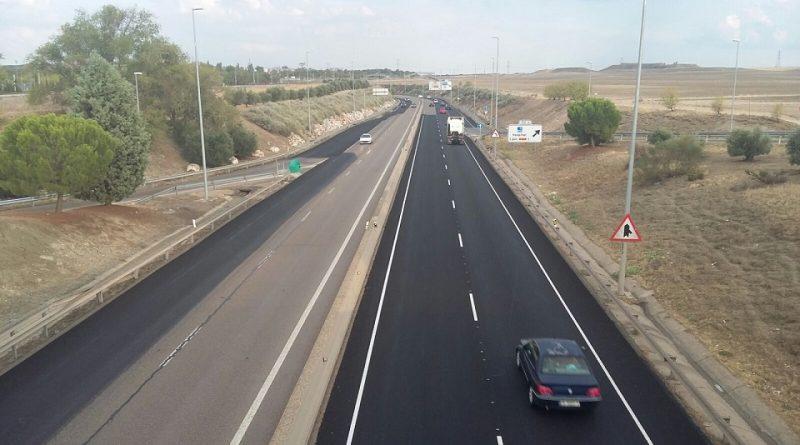 Pinto construirá puente de salida a M-506