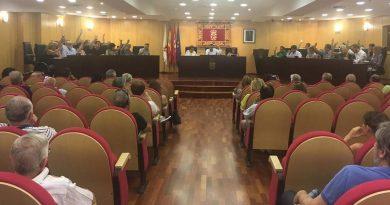 En Pinto, asesores y concejales retribuidos
