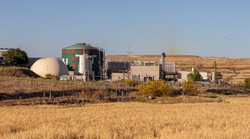 El vertedero y el eufemismo del combustible CSR