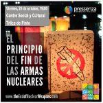 El Principio del Fin de las Armas Nucleares