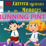 XIV Carrera Solidaria para menores