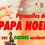 Cartas a Papá Noel en Pinto