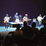 Presentan en Pinto la Aceleradora de la Música