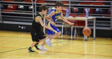V Torneo Internacional de Basket
