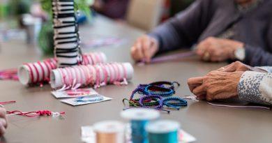 Proyecto solidario con niños con cáncer
