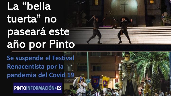 """La """"Bella tuerta"""" no paseará este año"""
