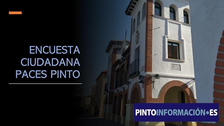 Encuesta Ciudadana Paces Pinto