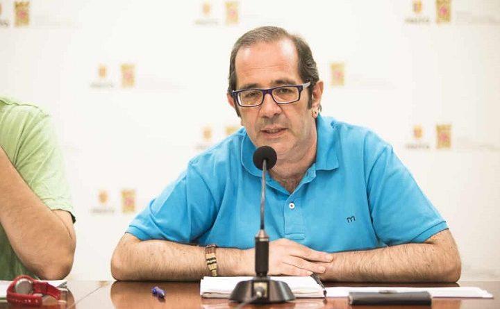 Rafael Sánchez sobre las declaraciones del Alcalde