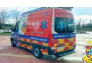 Situación de Pimer-protección civil en Pinto