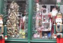Concurso de decoración navideña en escaparates