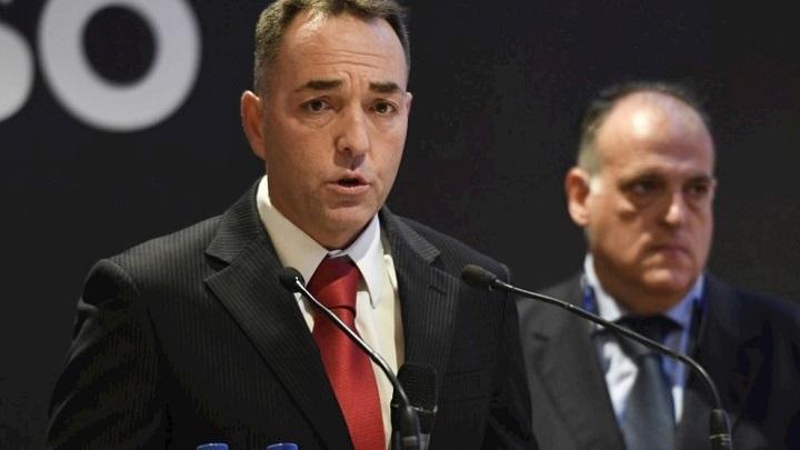 Detenido expresidente del Atlético Pinto