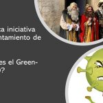 Iniciativa ¿quién es el Green-Covid19?